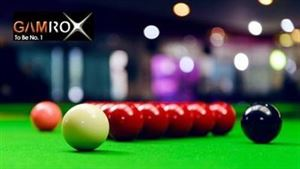 Snooker Tournament (Demo) gamrox